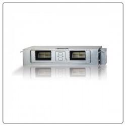 داکت اسپلیت اینورتر سرد و گرم 18000 سامسونگ ( تک فاز ) samsung