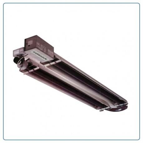 هیتر تابشی گازی گرماسان مدل MR-50-U