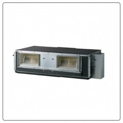 داکت اسپلیت سقفی اینورتر 36000 ال جی Inverter concealed duct