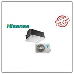اسپلیت 36000 کاستی هایسنس Hisense اینورتر