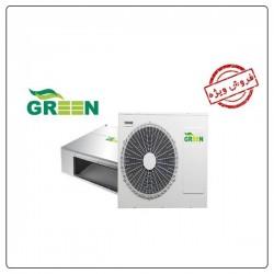 داکت اسپلیت معمولی 24000 گرین GREEN