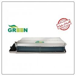 فن کویل سقفی توکار گرین green