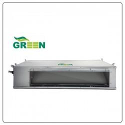 یونیت داخلی سقفی توکار 28000 گرین green