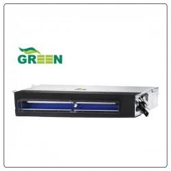 یونیت داخلی سقفی توکار 12000 گرین green