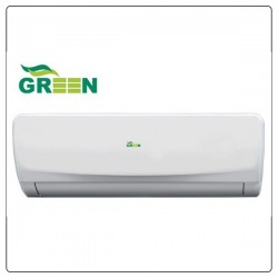 یونیت داخلی دیواری 24000 گرین green