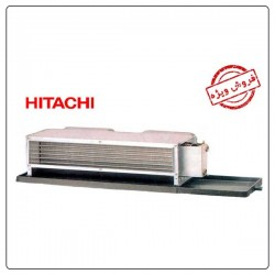 فن کویل سقفی توکار هیتاچی Hitachi