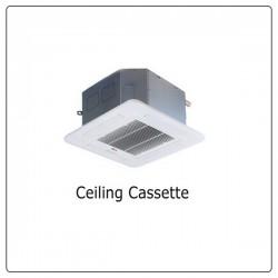 اسپلیت سقفی کاستی 48000(3 فاز) ال جی lg