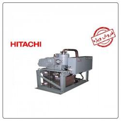 چیلر تراکمی آب خنک اسکرو هیتاچی Hitachi