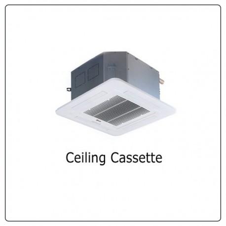 اسپلیت سقفی کاستی 54000 ال جی lg