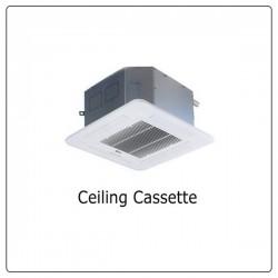 اسپلیت سقفی کاستی 54000(3 فاز) ال جی lg