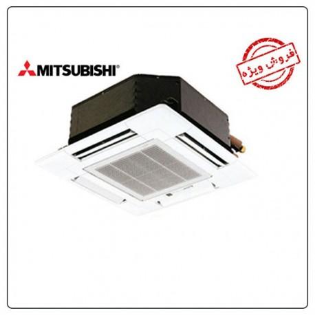 داکت اسپلیت کاستی میتسوبیشی 24000 PL-2.5BAK Mitsubishi