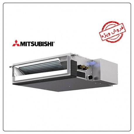 داکت اسپلیت کانالی میتسوبیشی 100000 PE-10GAK Mitsubishi