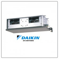 داکت اسپلیت معمولی 48000 دایکین DAIKIN سرد مدل FDYB50CXR
