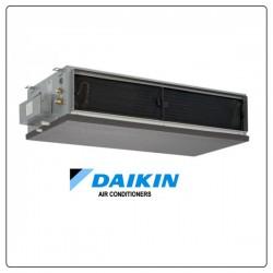 داکت اسپلیت 42000 اینورتر کم مصرف دایکین DAIKIN