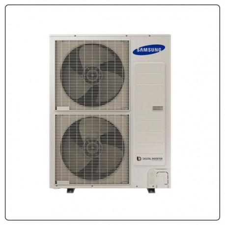 داکت اسپلیت سامسونگ 24000 سرد و گرم تک فاز samsung